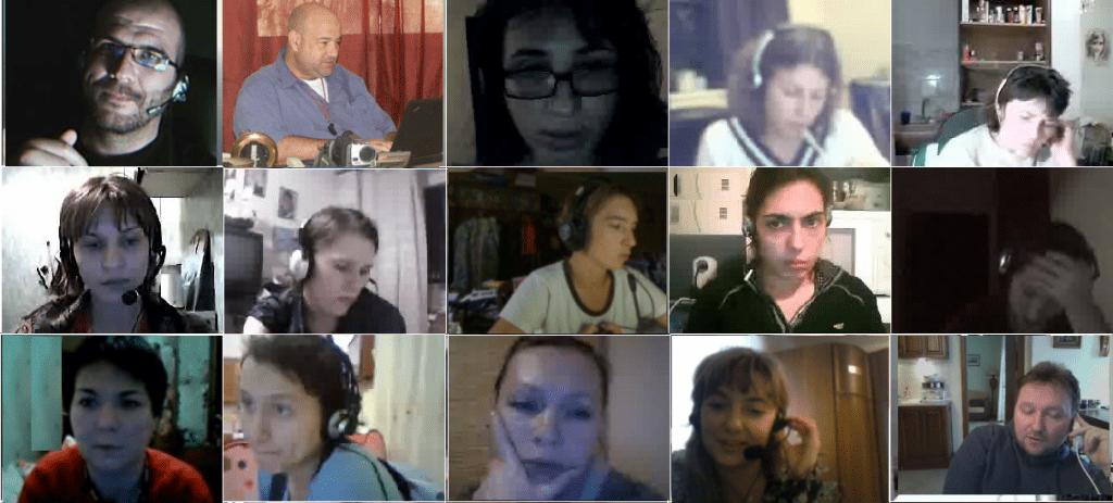 Виртуальный класс Школы Гомеопатов