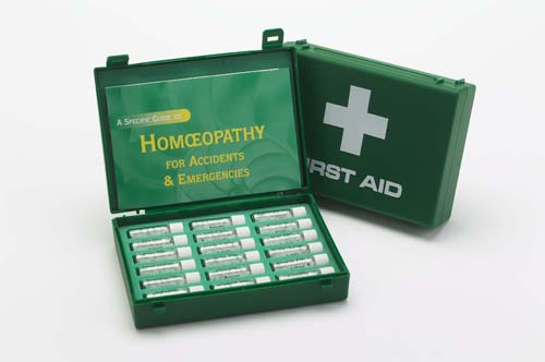 emergency homeopathy