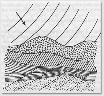 Почвы, поглощающие космическое излучение